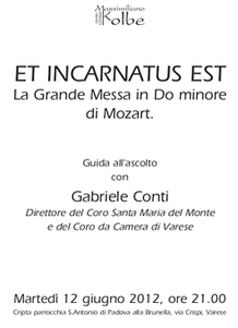 et incarnatus est dessay Écoutez de l'opéra à la chanson par natalie dessay sur deezer et incarnatus est (soprano i) louis langree de l'opéra à la chanson 07:33.